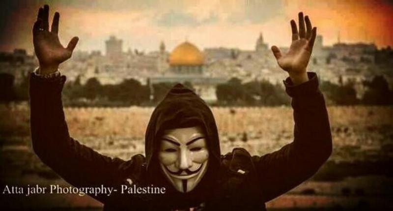 OpIsrael #Israel Hack Top Photos - 2