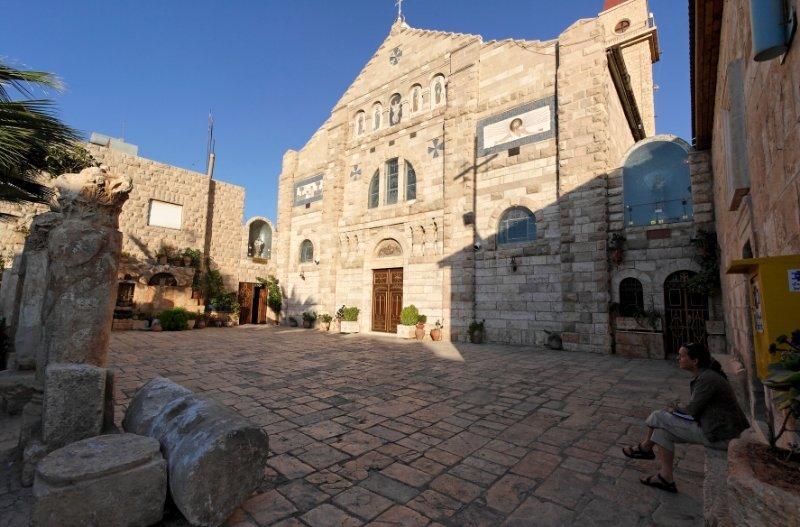 John the Baptist church