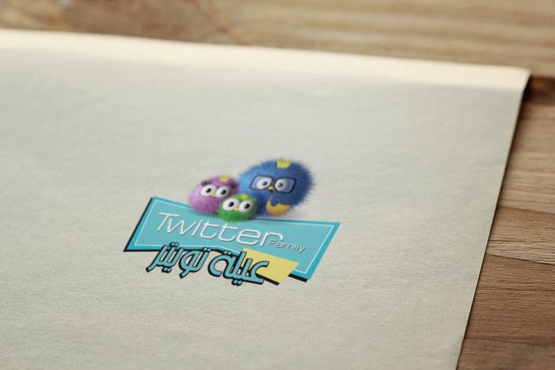 شعار #عيلة_تويتر 7