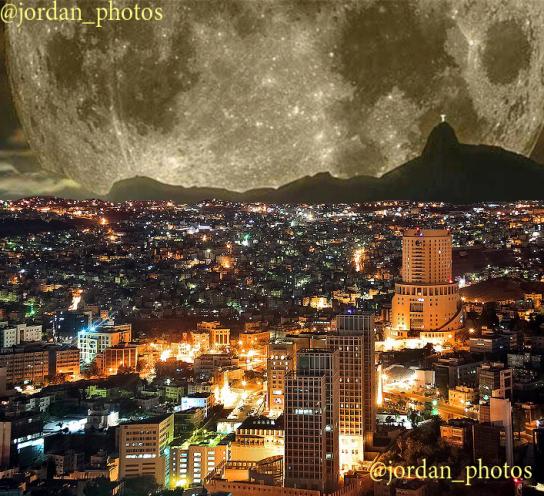 صور منوعة لمدينة #عمان #الأردن - صورة 136