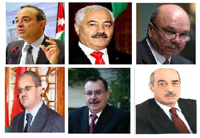 jordan next prime minister