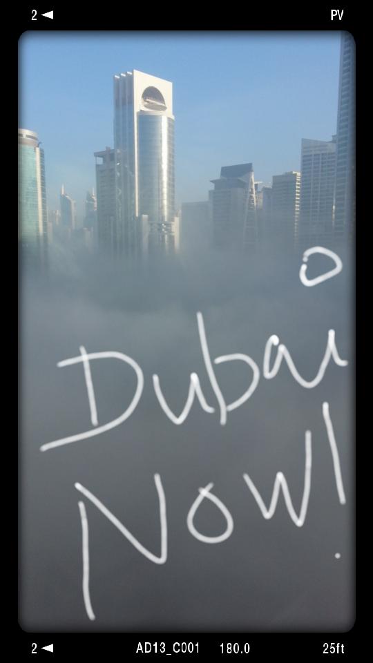 Good Morning #Dubai!