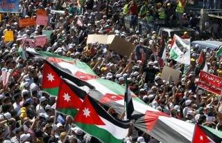 مظاهرة يوم 5/10/2012 #الأردن