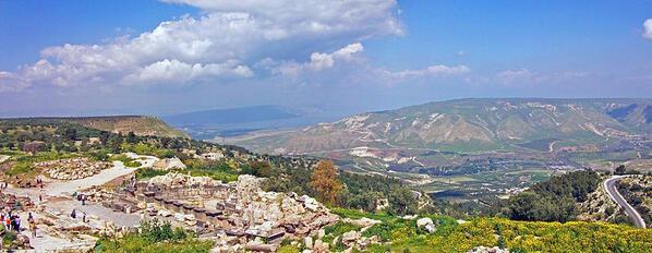 #أم_قيس في #الأردن - صورة 22