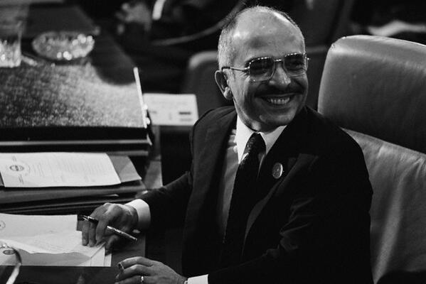 جلالة #الملك_حسين رحمه الله #صور_من_الاردن #الأردن