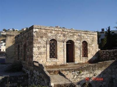 البيوت ال#قديمة في #الفحيص #الأردن #تاريخ