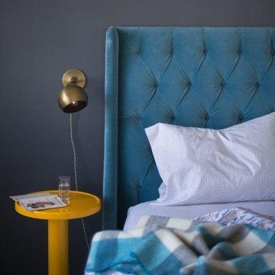 احدث تصاميم غرف النوم للزوجين صورة 103