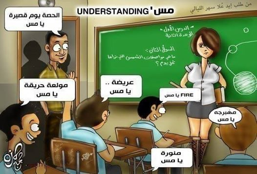 مس understanding