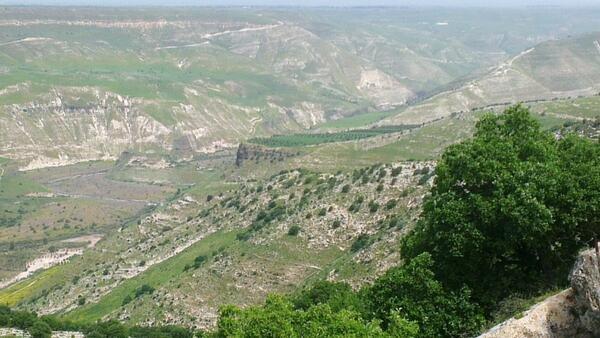 #أم_قيس في #الأردن - صورة 36