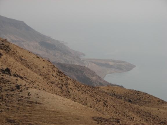 منطقة نهر #الأردن في #الأغوار