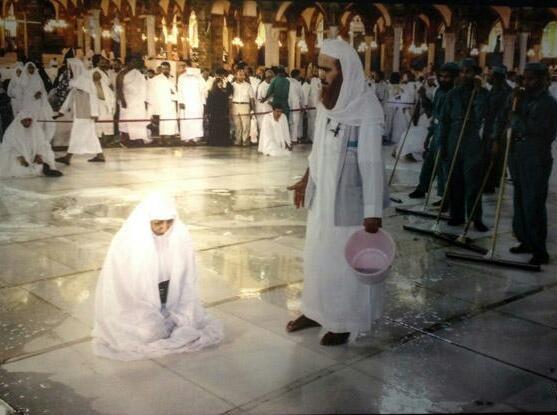 حقوق المرأة في #السعودية