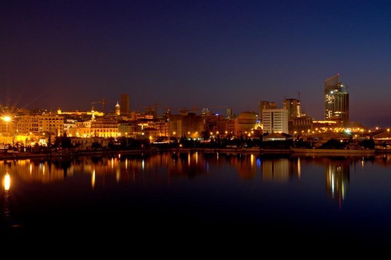 #بيروت #لبنان ليلا