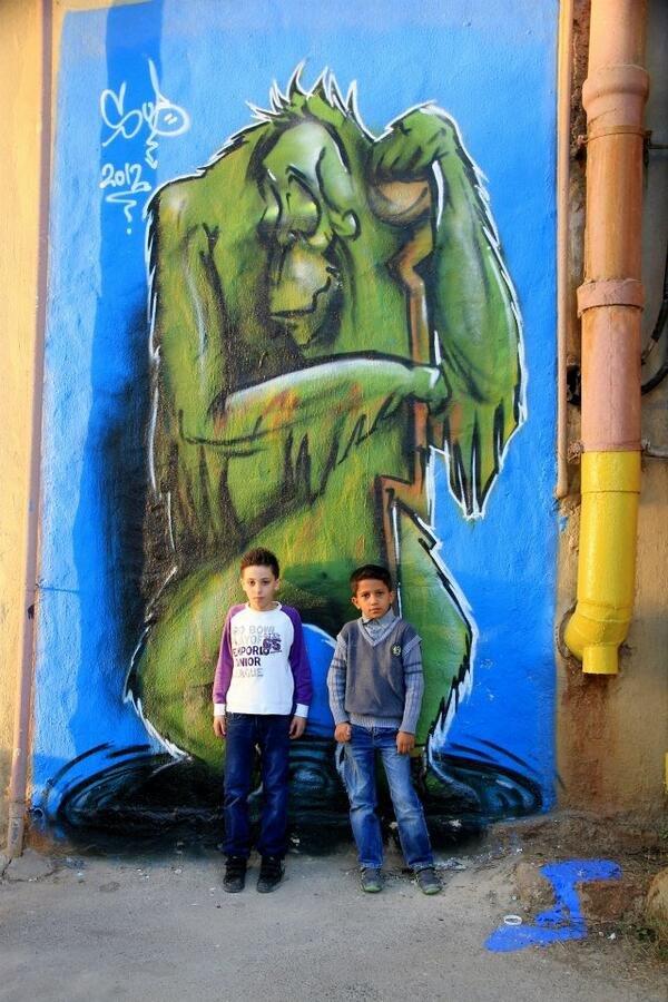 صور منوعة لمدينة #عمان #الأردن - صورة 97