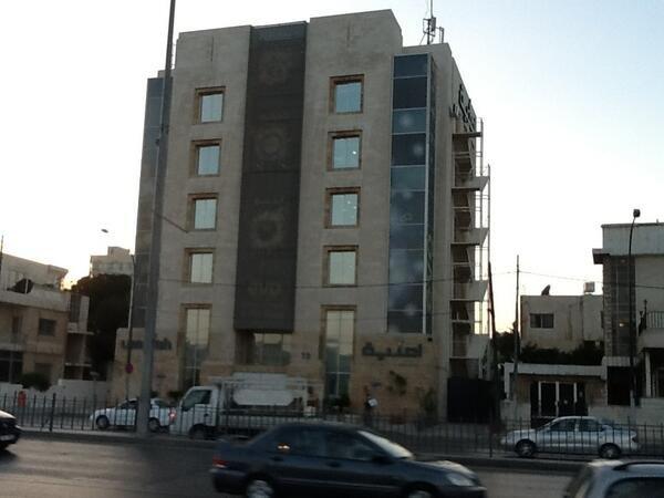 صور منوعة لمدينة #عمان #الأردن - صورة 78