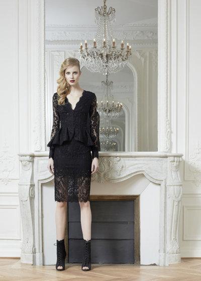 فستان من تصميم زهير مراد مجموعة بري كولكشن صورة 36