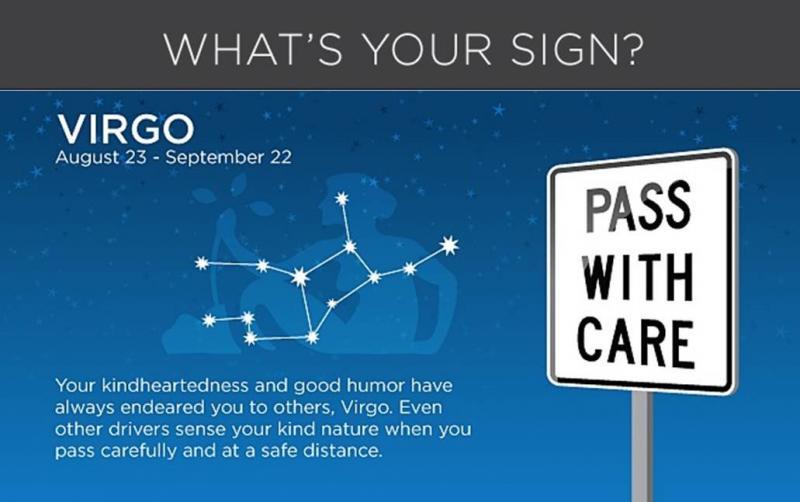 Your Sign #Virgo العذراء