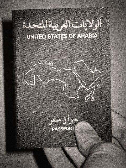 United Arab Countries #Dream