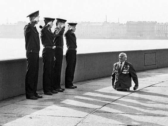 احترام اخلاق عسكرية #صورة_عالحارك