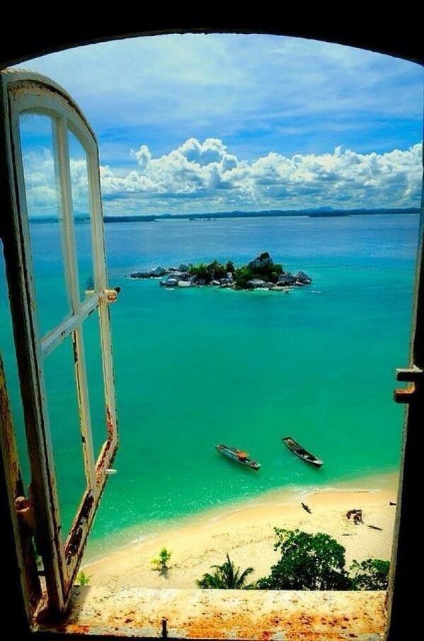 Java Sea , Indonesia