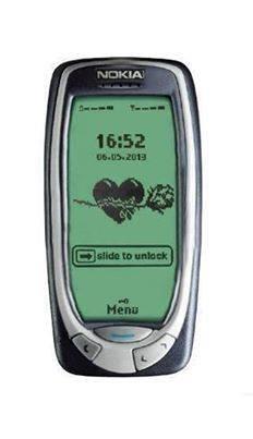 NOKIA 3310 TOUCH
