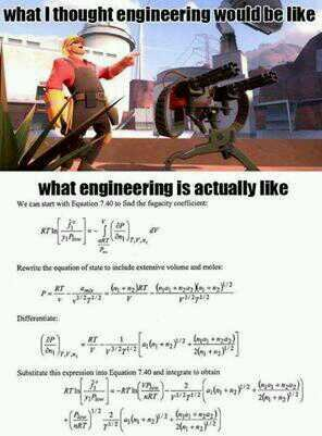 engineering ..