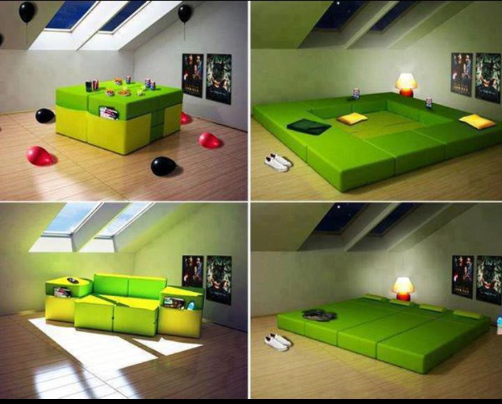 Creative Ideas: Smart #Design