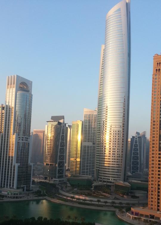 Good morning #Dubai