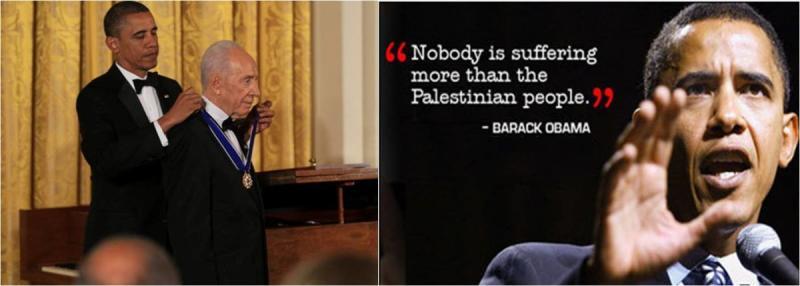 قمة التناقض الأمريكي بالعلاقة مع #إسرائيل والعرب