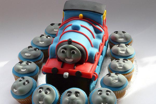 أفضل تصاميم #Cupcakes - صورة 30