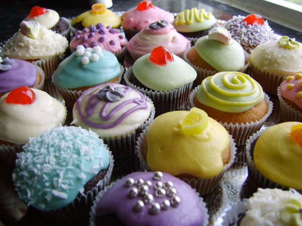 أفضل تصاميم #Cupcakes - صورة 11