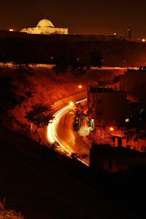 صور منوعة لمدينة #عمان #الأردن - صورة 99