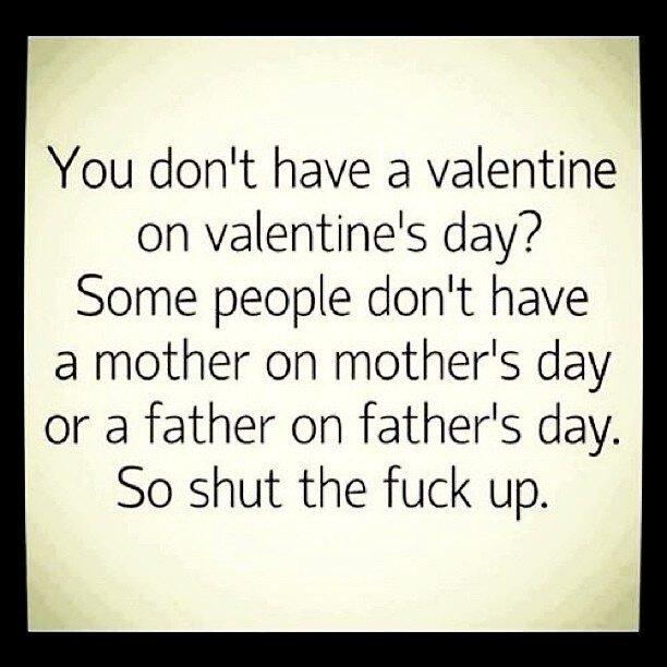 #Valentine
