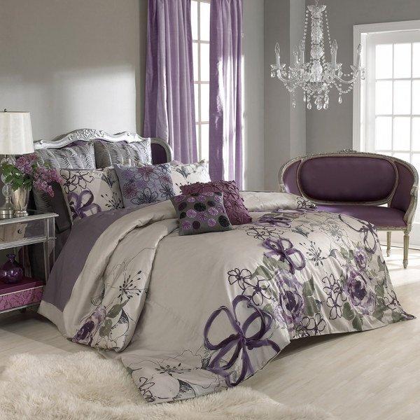احدث تصاميم غرف النوم للزوجين صورة 117