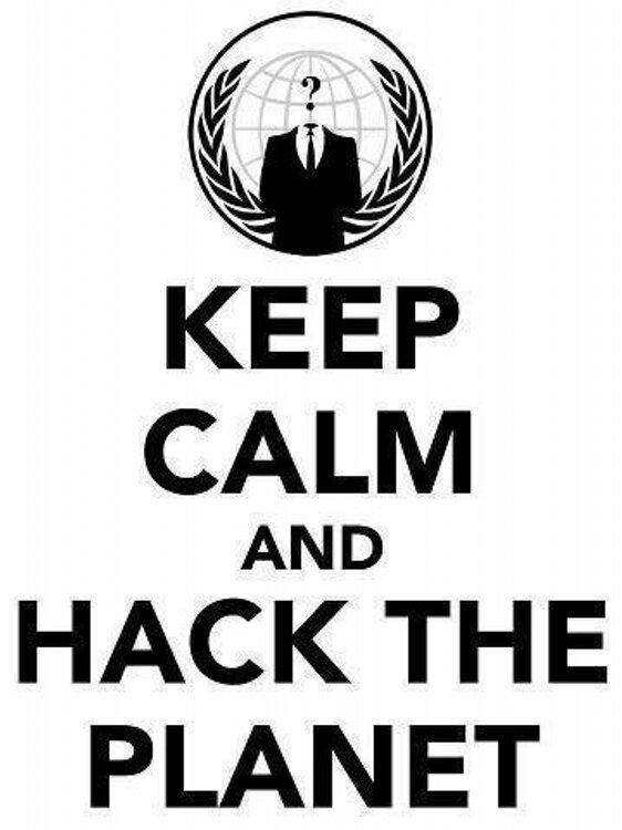 OpIsrael #Israel Hack Top Photos - 12