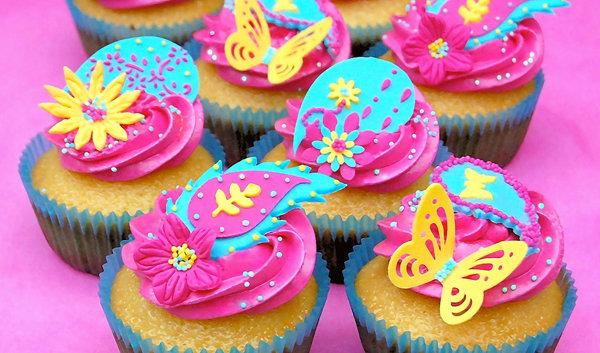 أفضل تصاميم #Cupcakes - صورة 28