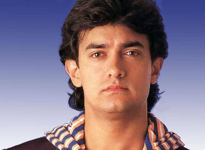 عامر خان - Aamir Khan #مشاهير 5