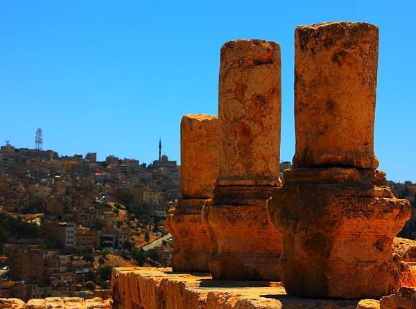 صور منوعة لمدينة #عمان #الأردن - صورة 20