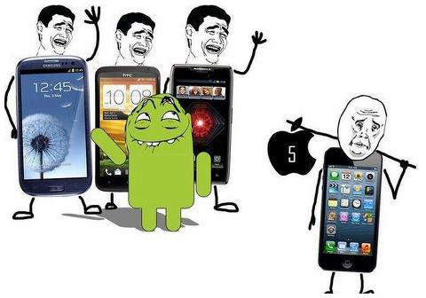 Samsung and #Apple
