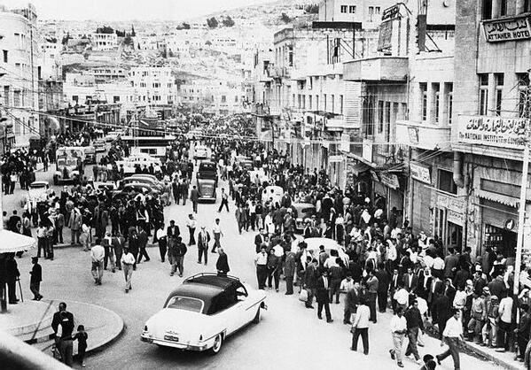 صور منوعة لمدينة #عمان #الأردن - صورة 116