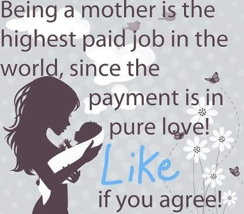 Quotes about Mothers #Mother_day - 6