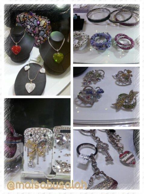 Crystal Gallery @ Ibn Battuta Mall