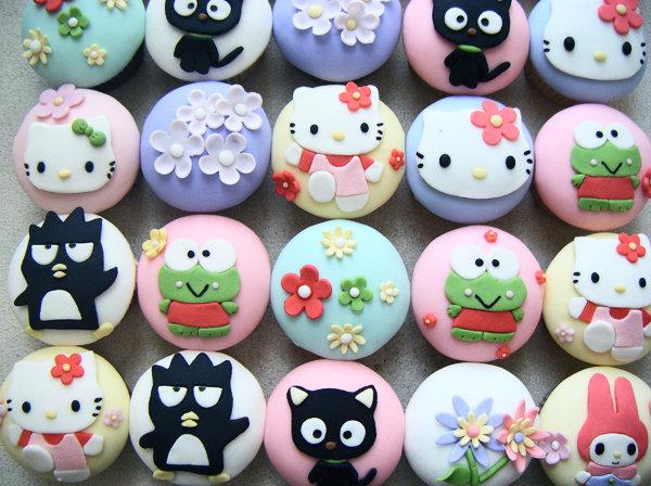 أفضل تصاميم #Cupcakes - صورة 33