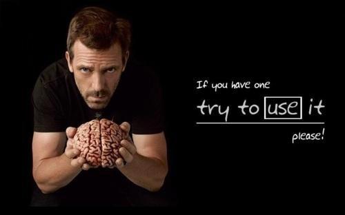 اذا عندك مخ أمانة تستخدمه #رمزيات