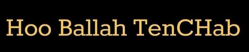 HOO BALLAH TNCHAB