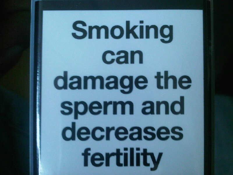 كيف تقنع العربي بترك التدخين