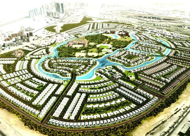Mohamad Bin Rashid City