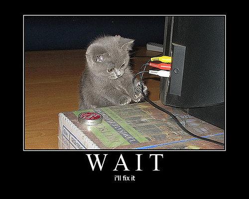 Eng.Cat will fix it