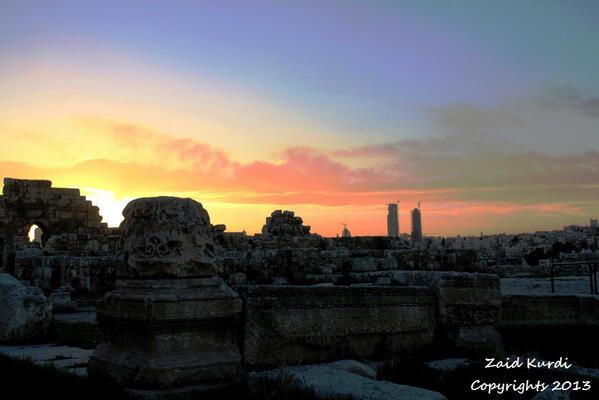 صور منوعة لمدينة #عمان #الأردن - صورة 130