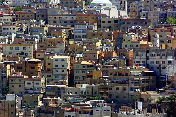 صور منوعة لمدينة #عمان #الأردن - صورة 10
