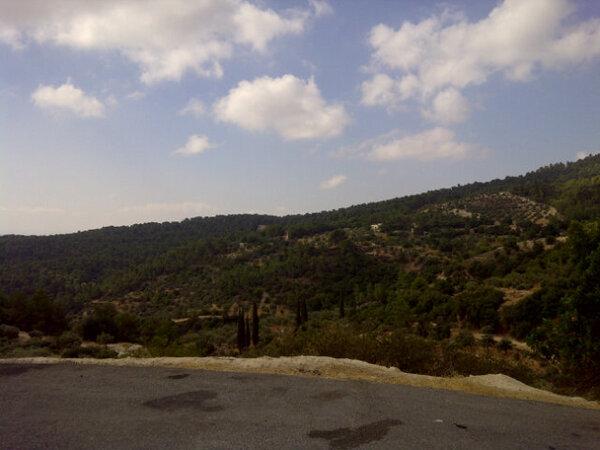 صور منوعة لمدينة #جرش في #الأردن - صورة 39